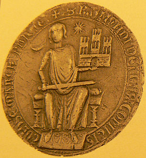 Raymond VII, Count of Toulouse - Raymond VII