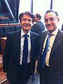 Ramon Tremosa a Perpinyà, amb Joan Pau Alduy.jpg
