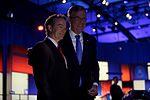 Rand Paul & Jeb Bush (24438758710).jpg