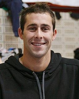 Randall Bal American swimmer