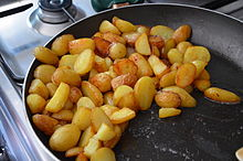 Ratte du touquet wikip dia - Comment cuisiner les rattes du touquet ...