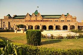 Stazione Ferroviaria Rawalpindi - 01.jpg