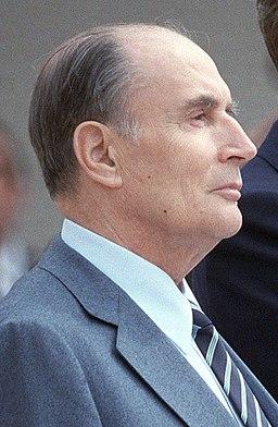 Reagan Mitterrand 1984 (cropped 2)