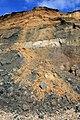 Recent rockfall - geograph.org.uk - 1769338.jpg