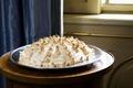 """Recept-Äppelmaräng. Utställningen """"Smak av svunnen tid"""" år 2007 - Hallwylska museet - 86361.tif"""