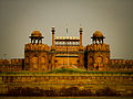 Red Fort, the Lal Quila.jpg