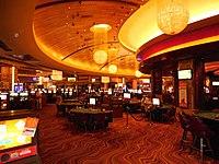 Red Rock Casino Resort Spa Wikipedia