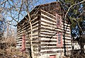 Regester Log House East and South Facade 2.jpg