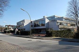 Reinbek - Town hall