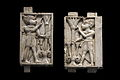 Relief of man in Egyptian royal costume IMG 4560-black.jpg