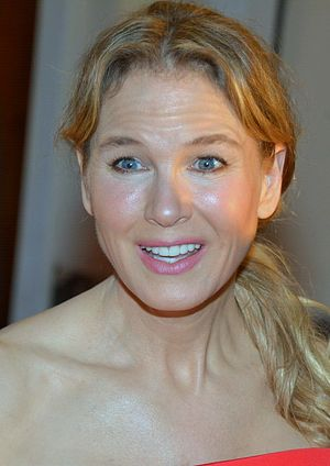 Bridget Jones's Baby - Image: Renee Zellweger 2016 avp BJ