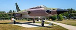 Republic F-105 Thunderchief (29953036458).jpg