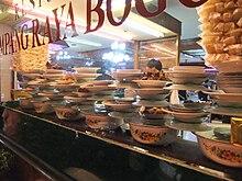 Restoran Padang