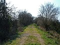 Restricted Byway - geograph.org.uk - 383047.jpg