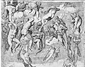 Resurrection of the Dead (lower left section of the Last Judgment) MET MM55712.jpg