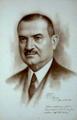 Retrato do Conselheiro Dr. Afonso de Melo Pinto Veloso (1935) - José de Almeida e Silva.png