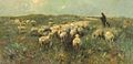 Return of the Flock by Anton Mauve, Reading Public Museum.jpg