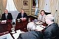 Reunión de gabinete 8 may 1997.jpg