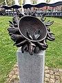Reusel Op handen gedragen Trudi van Loon-van Avendonk.jpg