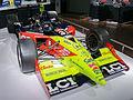 Reynard 95I (Andre Ribeiro) front-right Honda Collection Hall.jpg