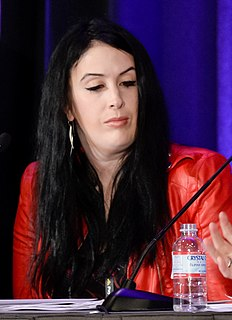 Rhianna Pratchett British video game scriptwriter