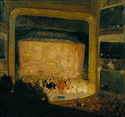 Ricard Urgell i Carreras: Opera