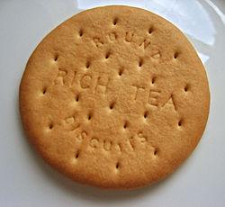 Rich Tea Biscuit Cake Recipe
