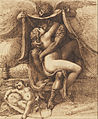 Richard Cosway - Venus and Mars - Google Art Project.jpg