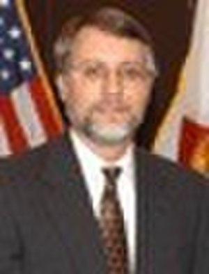 Richard E. Doran - Richard Doran
