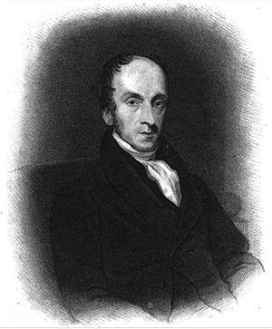 Richard Watson (Methodist) - Richard Watson