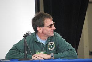 California Proposition 19 (2010) - Activist Richard Lee