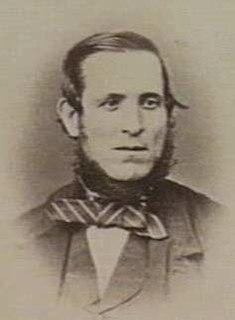 Richard Heales politician in colonial Australia