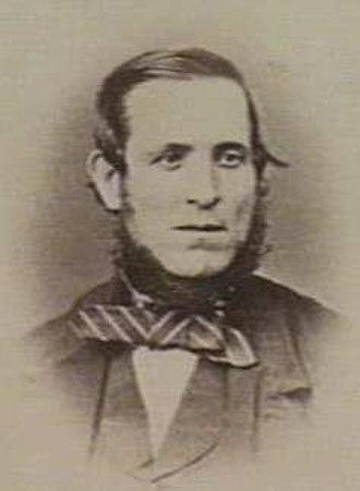 Premier of Victoria - Image: Richardheales