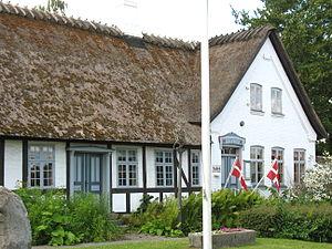 Ringe, Denmark - Ringe Museum