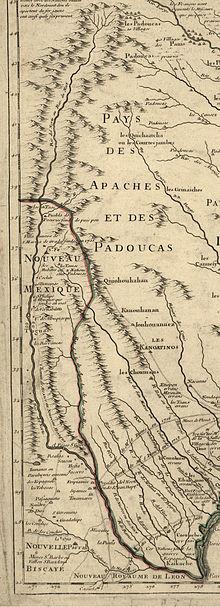 Rio Bravo Mexico Map.Rio Grande Wikipedia