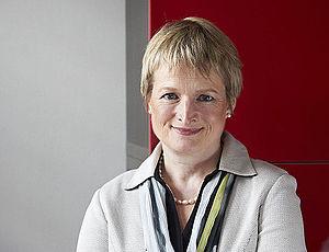Rita Gunther McGrath - Image: Rita Gunther Mc Grath Author Photo 2013