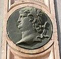 Ritratto imperatore romano, Palazzo Prosperi Sacrati (Ferrara) 01.jpg
