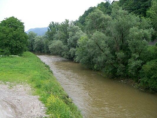 Krapina (river)