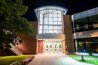 Riverland Community College - Riverland Community College - Austin Campus