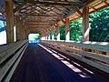 Riverview Covered Bridge Interior - panoramio.jpg