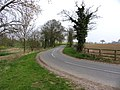 Road to Ingoldsby - geograph.org.uk - 399687.jpg