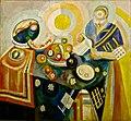 Robert Delaunay, 1916 - La verseuse.jpg