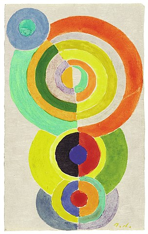 Wassily Kandinsky Most Famous Paintings