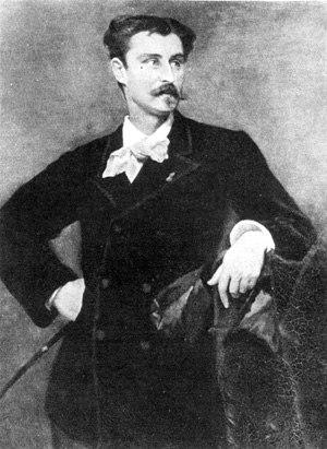 De Wendel family - Robert de Wendel (1847–1903)