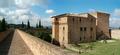 Rocca Malatestiana Cesena 2006 pano.png