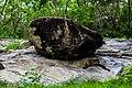 Roches dans le pâturage naturel de Samiondji (Covè).jpg