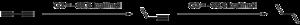 Hyperconjugation - Image: Rogers's zero conjugation stabilization of 1,3 butadiyne