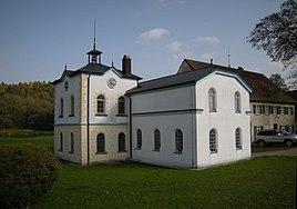 Tower clock factory (2008)