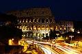 Roma, Colosseo di notte (4).jpg