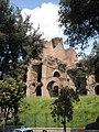 Roma, parco Ninfeo di Nerone - panoramio.jpg
